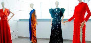 12 maneras de celebrar la moda española