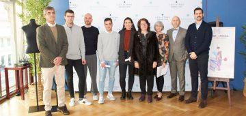 Entrega Premios Concurso Escaparates Madrid es Moda