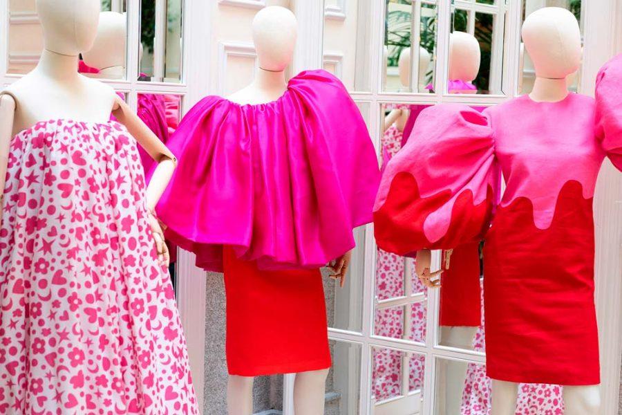 Agatha Ruiz de la Prada - Madrid es Moda