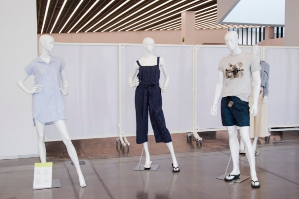 Barcelona Ethical Fashion Fest 2018