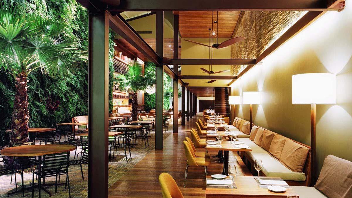 Kaa Restaurante