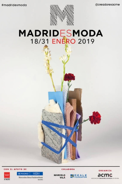 Madrid es Moda - ACME