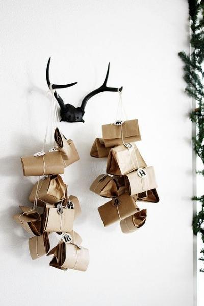 Envoltorio Navidad eco