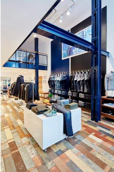Pantone 2020 Retail